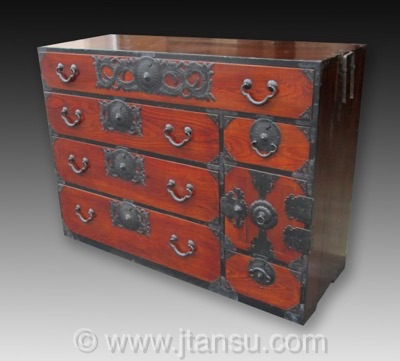 Dating japanese tansu lacquer
